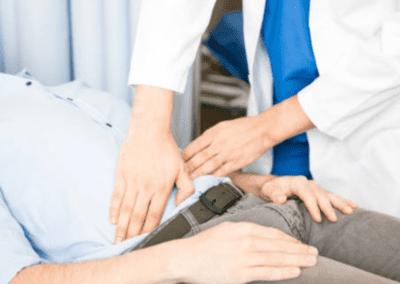 Mild to Moderate Ulcerative Colitis